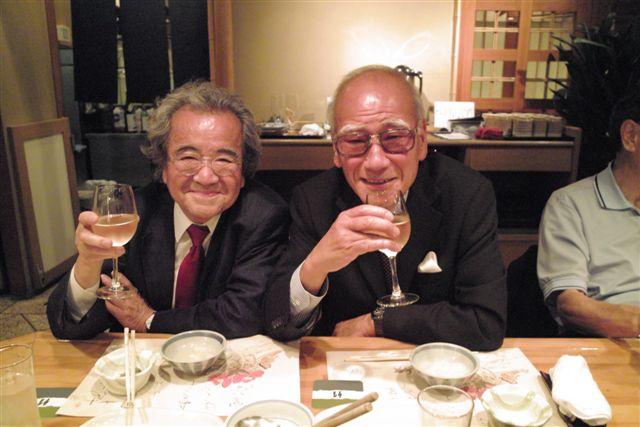 写真家熊切圭介さんと木村恵一さんは、僕のJPSの良き先輩です。