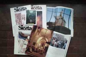 「森鴎外の航跡をたどる旅」が連載された雑誌と刊行された『鴎外 東西紀行』
