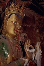 ネパール・ムスタンno.0009