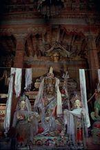 ネパール・ムスタンno.0016