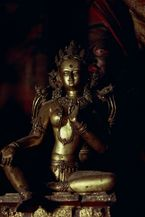 ネパール・ムスタンno.0019