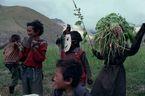 ネパール・ドルパno.0081