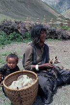 ネパール・ドルパno.0103