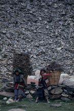 ネパール・ドルパno.0105