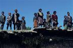 ネパール・ドルパno.0110