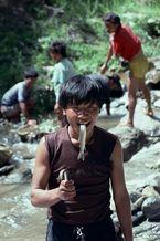 ネパール・ドルパno.0112