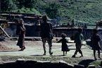 ネパール・ドルパno.0115