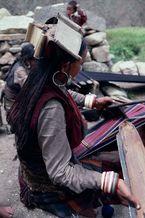 ネパール・ドルパno.0116