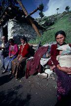 ネパール・ドルパno.0119