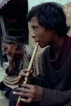 ネパール・ドルパno.0122