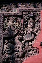 ネパール・カトマンドュウno.0006