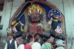 ネパール・カトマンドュウno.0007