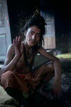 ネパール・カトマンドュウno.0061