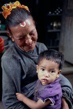 ネパール・カトマンドュウno.0063
