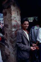 ネパール・カトマンドュウno.0064