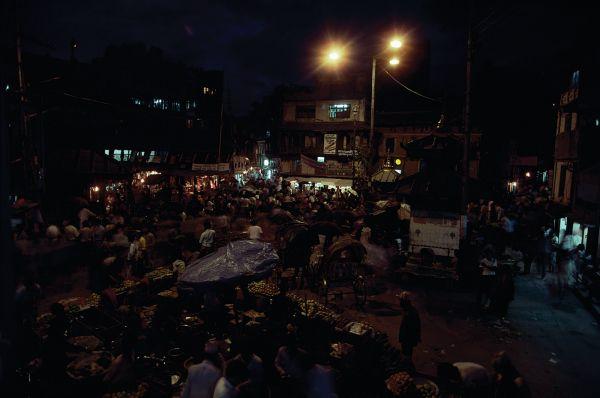 ネパール・カトマンドュウno.0065