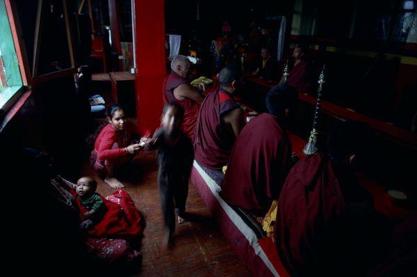 ネパール・カトマンドュウno.0072