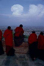 ネパール・カトマンドュウno.0074