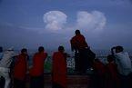 ネパール・カトマンドュウno.0075