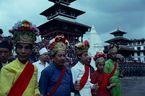 ネパール・カトマンドュウno.0088