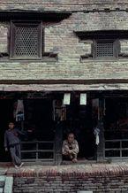 ネパール・カトマンドュウno.0102