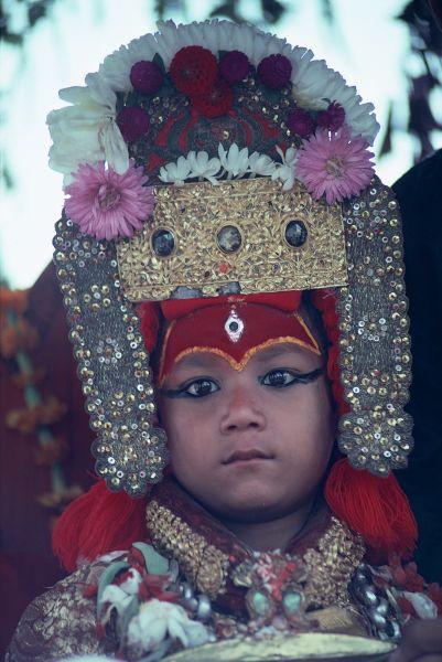 ネパール・カトマンドュウno.0103