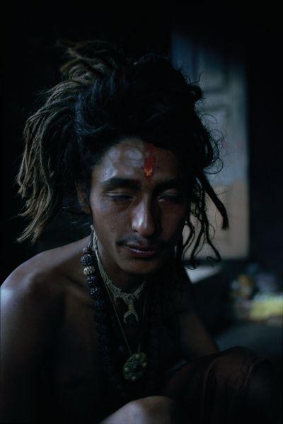 ネパール・カトマンドュウno.0105