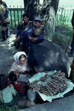 ネパール・カトマンドュウno.0106