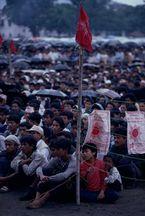 ネパール・カトマンドュウno.0110