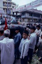 ネパール・カトマンドュウno.0111