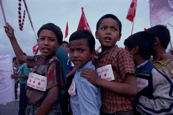 ネパール・カトマンドュウno.0112