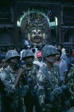 ネパール・カトマンドュウno.0116