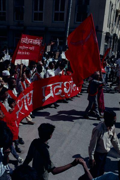 ネパール・カトマンドュウno.0118