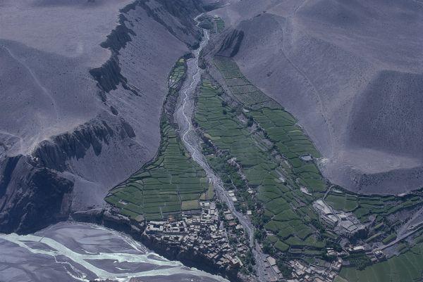 ネパール・ムスタンno.0073