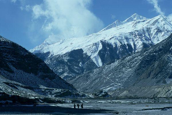 ネパール・ムスタンno.0074