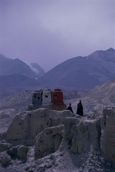 ネパール・ムスタンno.0075