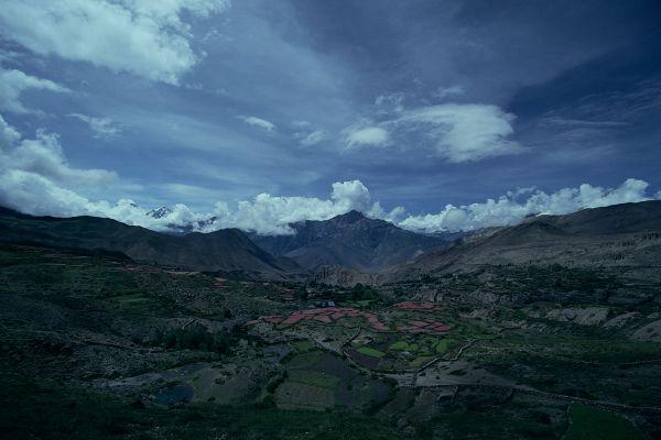 ネパール・ムスタンno.0078