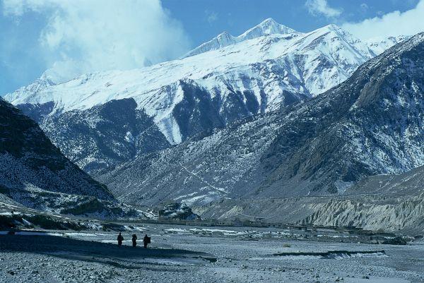 ネパール・ムスタンno.0080