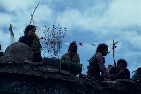 ネパール・ムスタンno.0084
