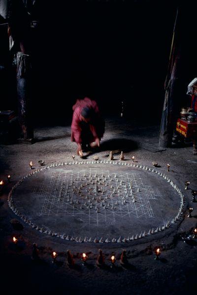 ネパール・ムスタンno.0085