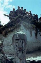 ネパール・ドルパno.0126