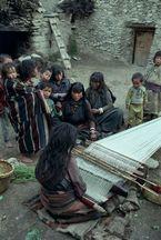 ネパール・ドルパno.0137
