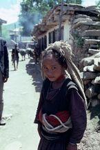 ネパール・ジュムラno.0010
