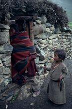 ネパール・ドルパno.0144