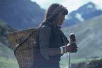 ネパール・ドルパno.0149