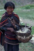 ネパール・ドルパno.0152