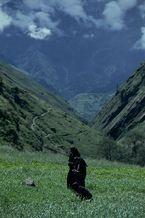 ネパール・ドルパno.0154