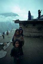 ネパール・ドルパno.0160