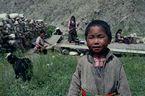 ネパール・ドルパno.0162
