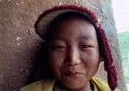 ネパール・ドルパno.0167